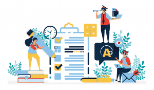 Assessments and report the future of Edtech