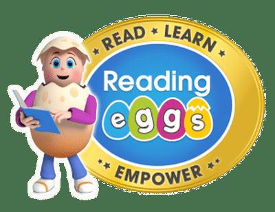 Sophia High Partner Reading Eggs