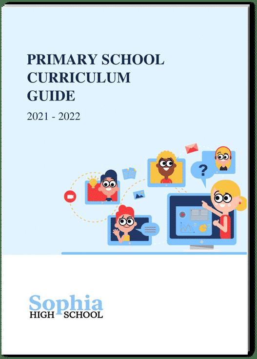 Primary School Curriculum Guide