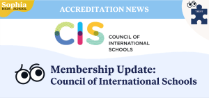 CIS Online School Accreditation