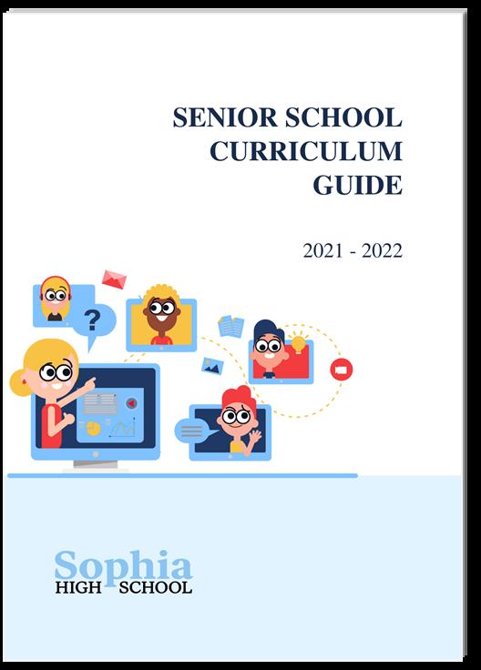 Senior School Curriculum Guide