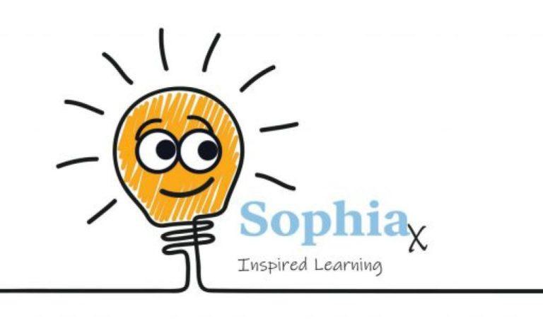Sophia X Inspired Learning