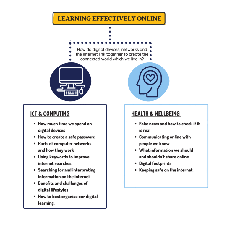 learning effectively online