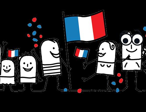 key stage 3 world languages french