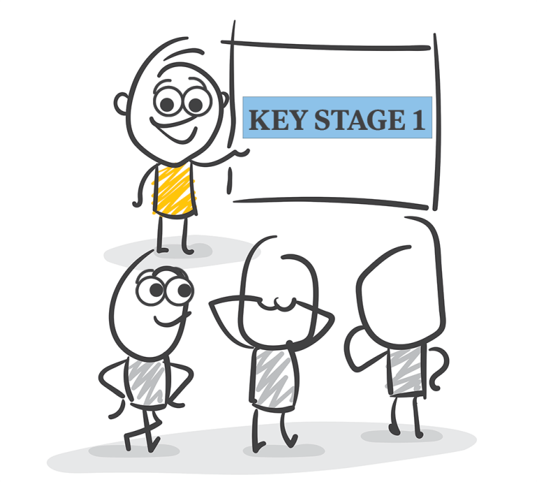key stage 1 at sophia high school
