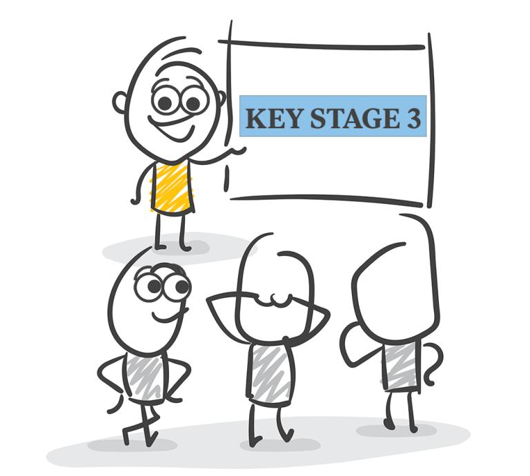 key stage 3 at sophia high school